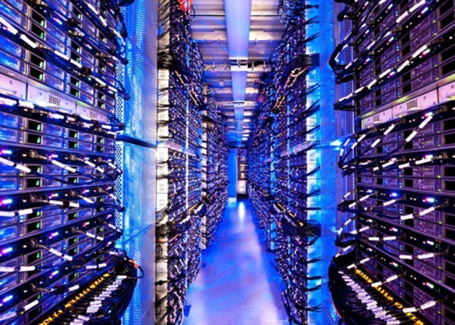 Big Data Test Range